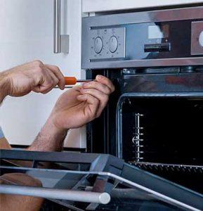 oven repairs Ottawa