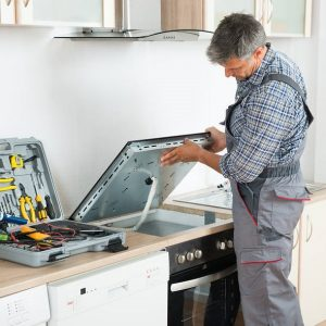 cooktop repairs Ottawa